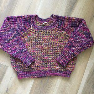 Moth / Anthropologie Crewneck Sweater